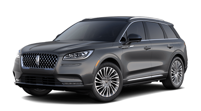 New 2020 Lincoln Corsair Reserve Crossover For Sale in Chico, CA